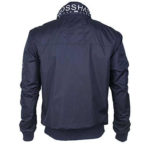Crosshatch Herren Jacke * Night Sky