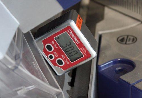 Digitales Winkelmessgerät - magnetisch