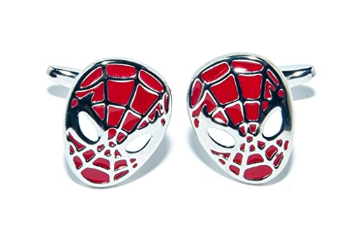 Jeff Jeffers Customs Spider Man Marvel Superhero Boda