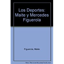 Los Deportes: Maite y Mercedes Figuerola