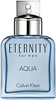 Calvin Klein Eternity Aqua EDT for Men, 50ml