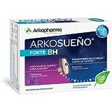 Arkorelax Sueño Forte 8h Pack x 2 (60 cápsulas)