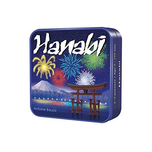 Hanabi INT30/CGHAN01-ES/GRE01
