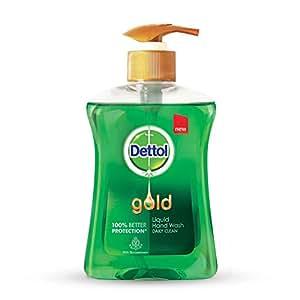 Dettol Daily Clean Liquid Hand Wash - 200 ml