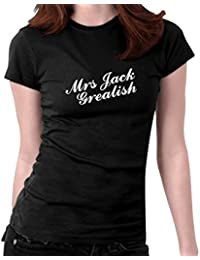 Mrs Jack Grealish T-shirt