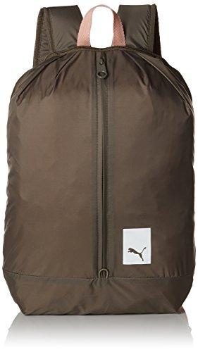 Street Cord (Puma Prime Street Backpack Rucksack, Bungee Cord, OSFA)
