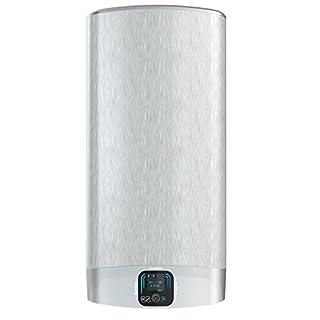 Elektro-Wand-Heizung Warmwasserboiler intsant 1,5kW Leistung 80l Kapazität