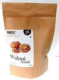 Bnuts Walnut Kernel 250 Grams