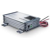 Sinus-Wechselrichter Dometic MSI 412  I Spannungswandler 12 V auf 230 V mit Überspannungsschutz I GS-geprüft I inkl. USB-Port I 350 W I mobile Steckdose für TV, E-Bike, Laptop (reine Sinuswelle)