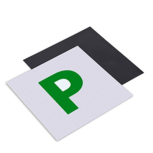 mudder-2-pack-fully-magnetic-p-plates-stickers-for-new-drivers