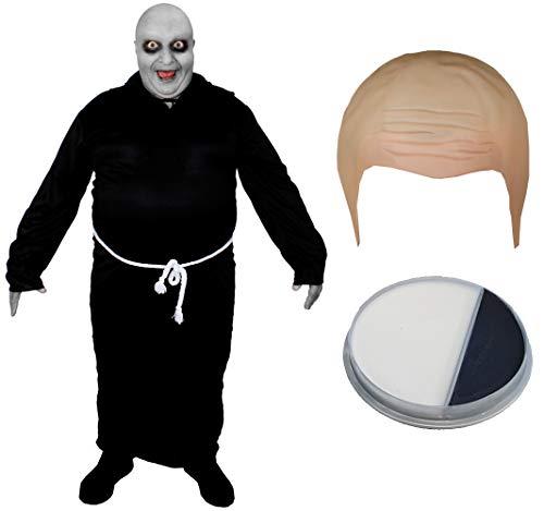 - Onkel Fester Kostüm