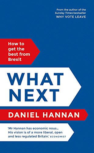 What Next: How to get the best from Brexit
