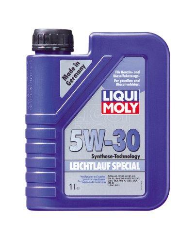 liqui-moly-1163-5w-30-aceite-sinttico-para-motores-de-automviles-de-4-tiempos-1-l