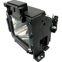 V7 Projector Lamp for selected projectors by EPSON - Projector Lamps (200 W, 1500 h, Epson, EPSON EMP-600, EPSON EMP-800, EPSON EMP-810, EPSON EMP-811, EPSON EMP-820, EPSON PowerLite 600p.) - Trova i prezzi più bassi su tvhomecinemaprezzi.eu