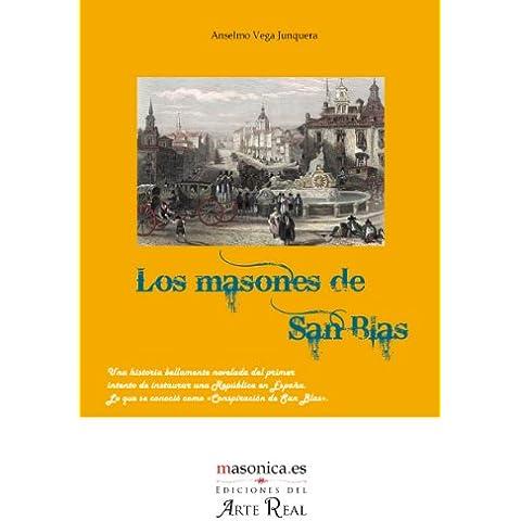 Los masones de San Blas