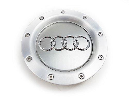 Tapacubo para ruedas de coche, diseño con logotipo