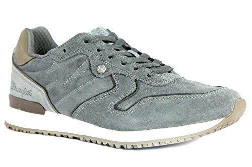 Sneakers Camoscio Uomo 44 WRANGLER