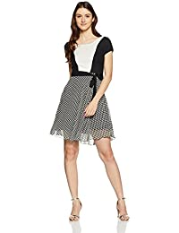 The Vanca Women's Skater Dress
