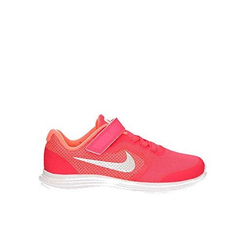 Nike Revolution 3, Chaussures de Running Fille