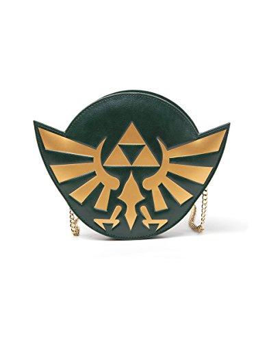 Bioworld NINTENDO Legend of Zelda Woman's Golden Hylian