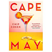 Cape May: 'The new Gatsby: so, so good' (Stylist)