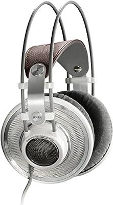 AKG K701WHT Cuffie, Bianco occasione da Polaris Audio Hi Fi