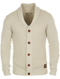 SOLID Torrin - Cardigan - Homme