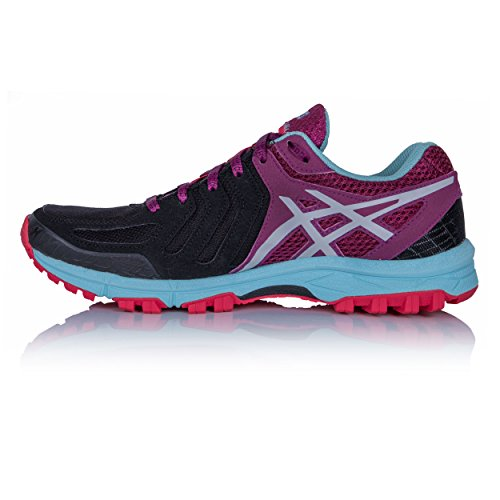 41rU3LCVqNL. SS500  - ASICS Gel-FujiAttack 5 Gore-TEX Women's Running Shoes