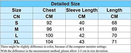 Donne Casual Halter Camicie Chiffon Spalla Off Manica Lunga Sciolto Camicetta Shirt Tops Nero