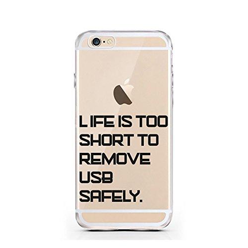 iPhone 6S Hülle von licaso® für das Apple iPhone 6 & 6S aus TPU Silikon Small Hearts Rose Love Liebe Herzchen Rosa Muster ultra-dünn schützt Dein iPhone & ist stylisch Schutzhülle Bumper Geschenk (iPh Remove USB