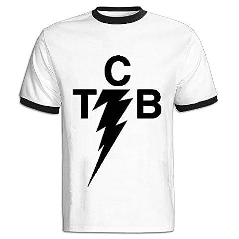 ALONK - T-shirt - Homme - noir - XXL