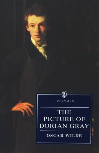 The Picture of Dorian Gray (Everyman S) by Oscar Wilde (1993-09-15)