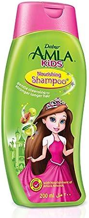 Amla Dabur Kids Shampoo, 200 ml
