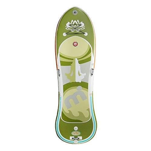 MISTRAL 10'0 Lotus Inflatable SUP… | 08717901009798