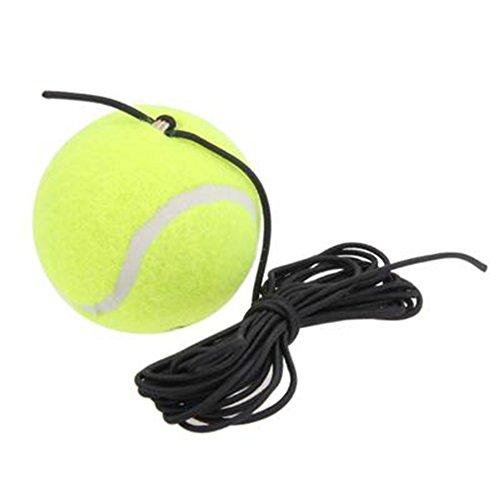 GeKLok - Pelotas Tenis Cuerda elástica Principiantes