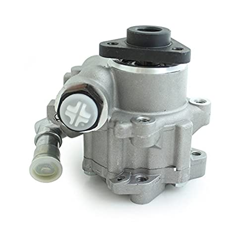 PAO MOTORING New Power Steering Pump For Land Rover Freelander LN QVB101453 2.0 TD4 82kW BMW M47 204D Steering