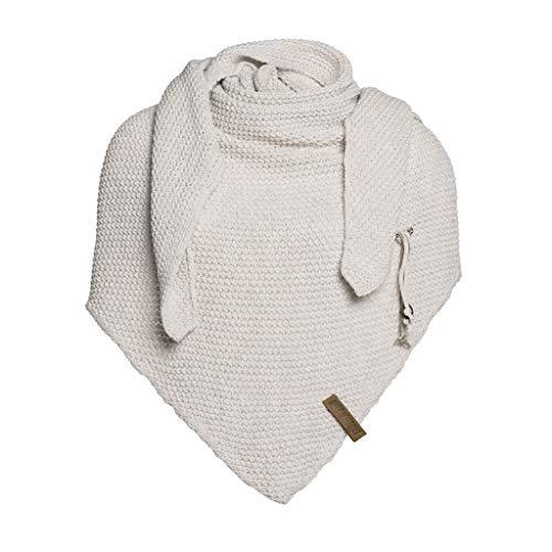 Knit Factory Umhängetuch COCO beige