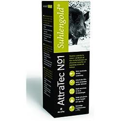 AttraTec No 1 Suhlengold 1 kg Botella