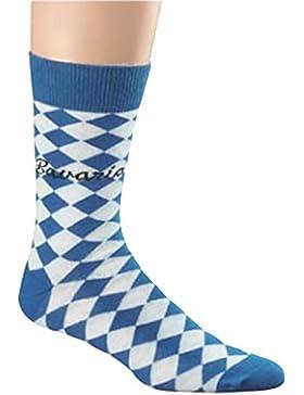 Bavaria Oktoberfest Socken
