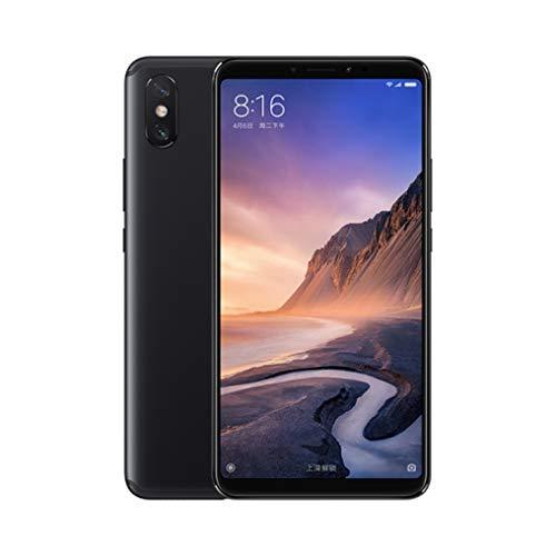 Xiaomi Mi Max 3 4GB / 64GB Nero B20 - EU