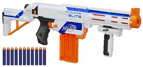 Nerf Elite - Retaliator, 98696EU4