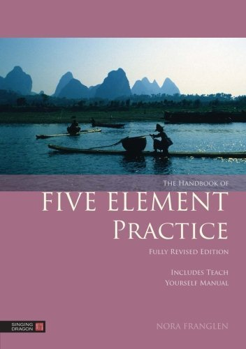 The Handbook of Five Element Practice (F...