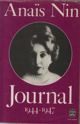 Journal 1944-1947