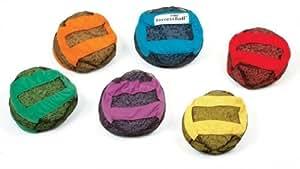 Idemasport - Jeu De 6 Success Ball 22Cm