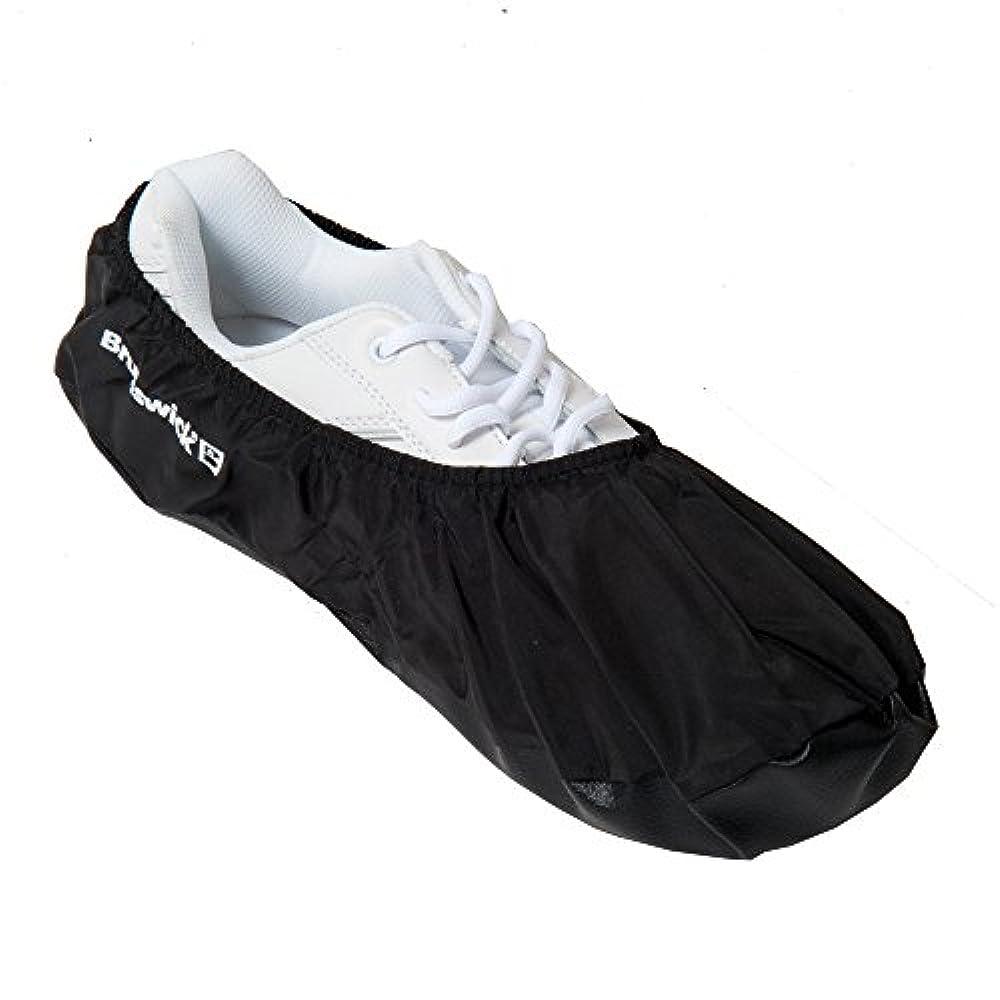 Defense Shoe Cover Black BRU860308-BLACK / L