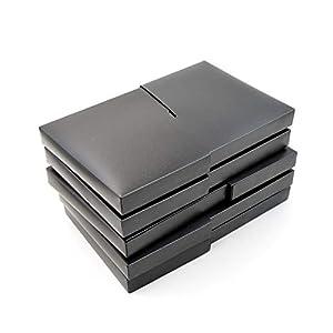 Link-e : 10 X Schutzhüllen für spielekassetten auf der Nintendo NES konsole (spiele patrone, schutz, lagerung)