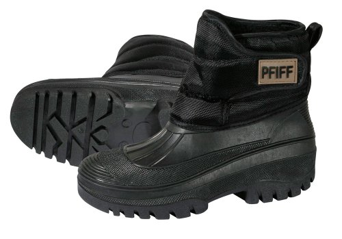 PFIFF thermoschuh adulte-noir-taille 35/36
