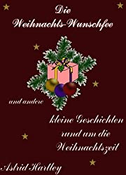 Die Weihnachts-Wunschfee