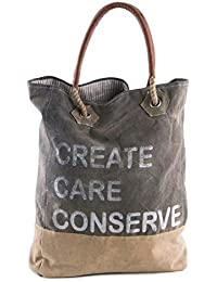 Priti Vintage Pattern Handbag Tote Bag Travel Bag Bucket Bag Travelling Bag