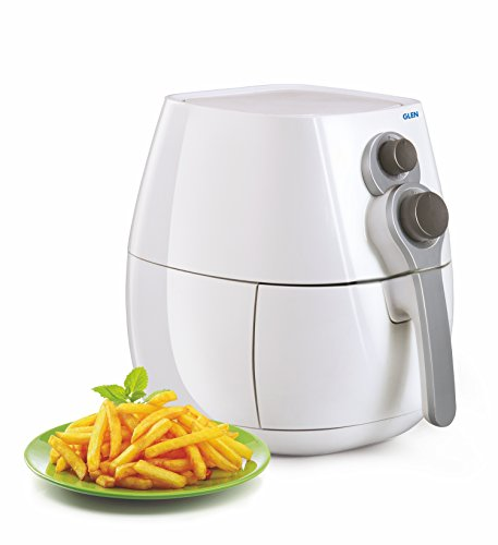 Glen SA3042 1350-Watt Air Fryer (Black)